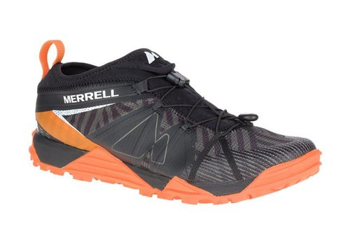 Merrell Avalaunch Tough Mudder Orange