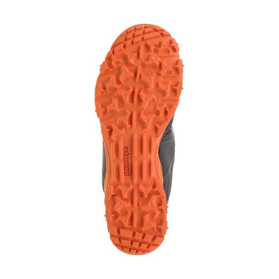 Merrell Avalaunch Tough Mudder Orange
