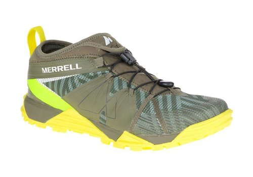 Merrell Avalaunch Tough Mudder Green