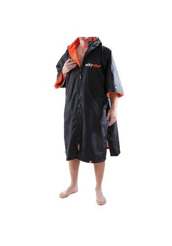 Dryrobe Dryrobe Zwart-Oranje