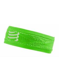 Compressport Compressport Narrow Headband On / Off Green
