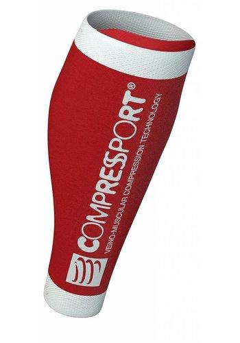 Compressport Compressport R2 v2 Tubes Rood