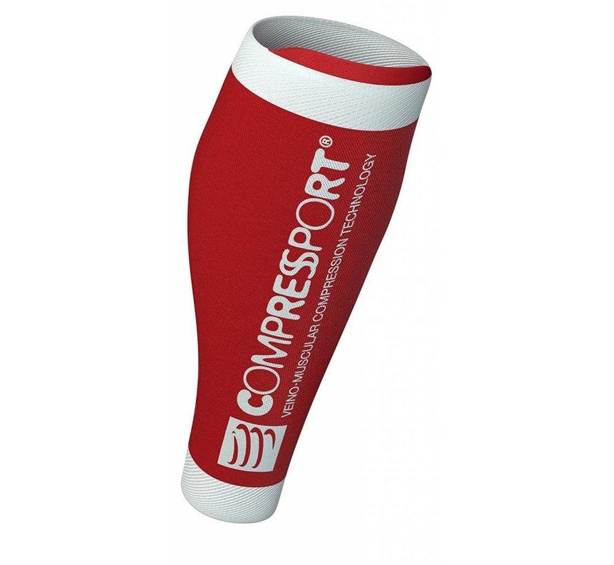 Compressport R2 v2 Tubes Red