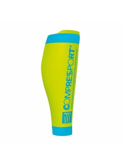 Compressport Compressport R2 v2 Tubes Yellow