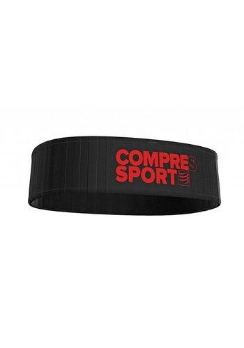 Compressport Compressport Free Belt Zwart