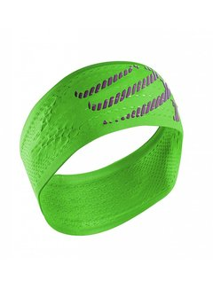 Compressport Compressport Headband On / Off Green