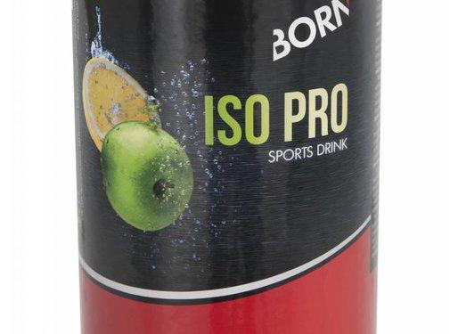 Born Born Iso Pro Sport Drink Apfel Zitrone (400 Gramm)