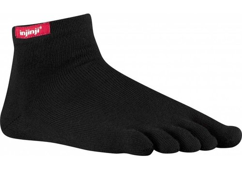 Injinji Sport Original Weight MC Black