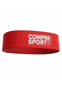 Compressport Compressport Freier Gürtel Rot