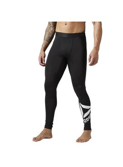 Reebok Reebok Workout Ready Compressietight