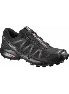 Salomon Salomon Speedcross 4 Women's Shoe Black