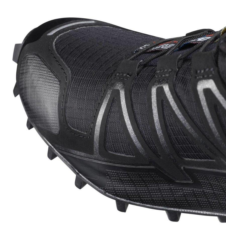 Salomon Speedcross 4 Women's Shoe Black