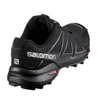 Salomon Speedcross 4 Herren Schuh Schwarz