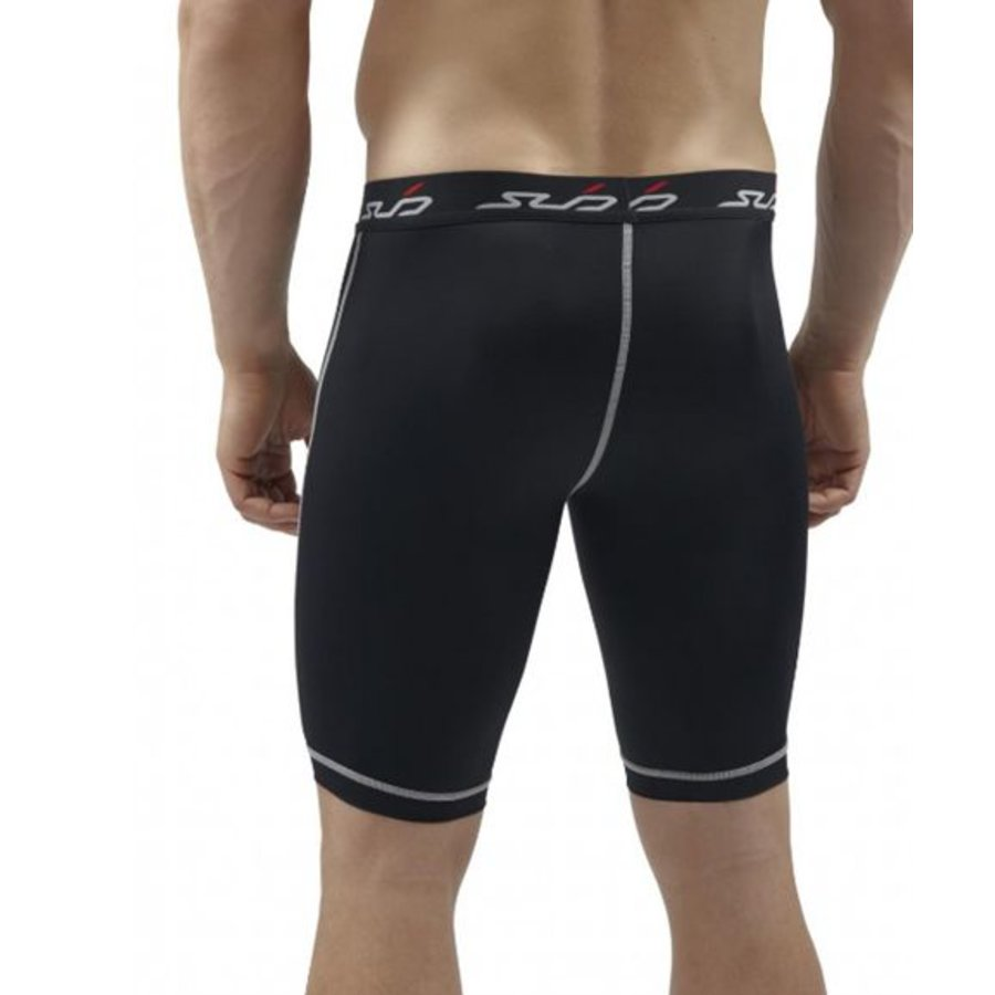 Sub Sports Dual Shorts