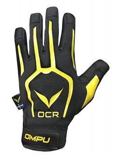 OMPU OMPU OCR & Outdoor summer glove yellow
