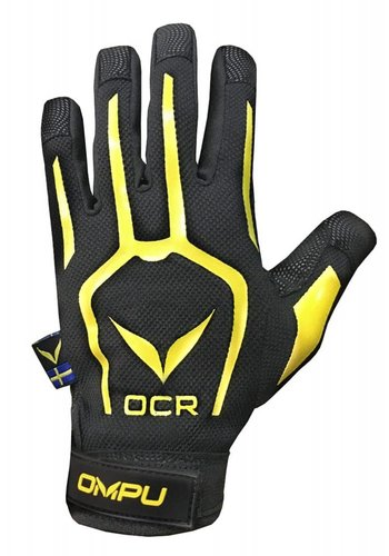 OMPU OMPU OCR & Outdoor zomerhandschoen geel
