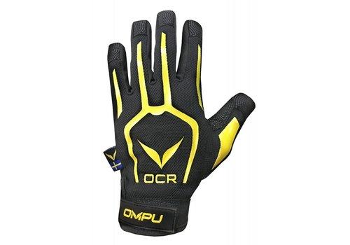 OMPU OCR & Outdoor zomerhandschoen geel