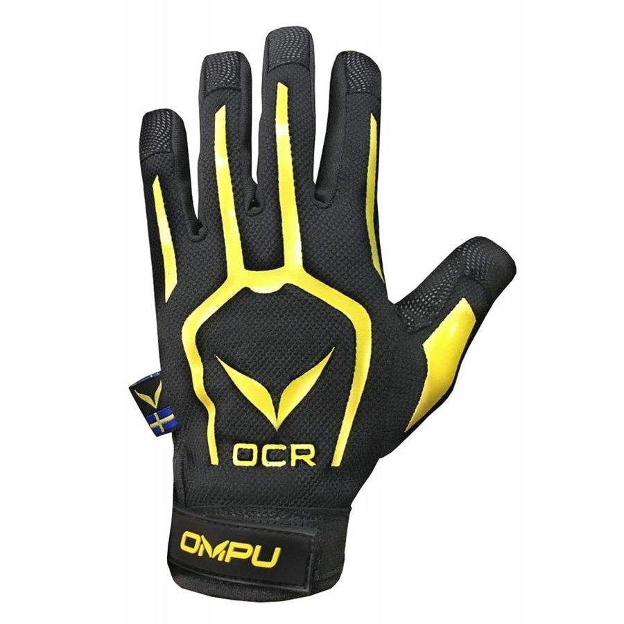 OMPU OCR & Outdoor Sommerhandschuh gelb
