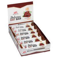 XXL Nutrition Delicious Oat Bar Chocolade