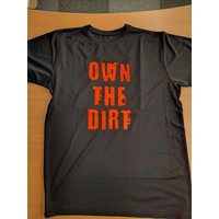 Dutch Mud Men - Own The Dirt