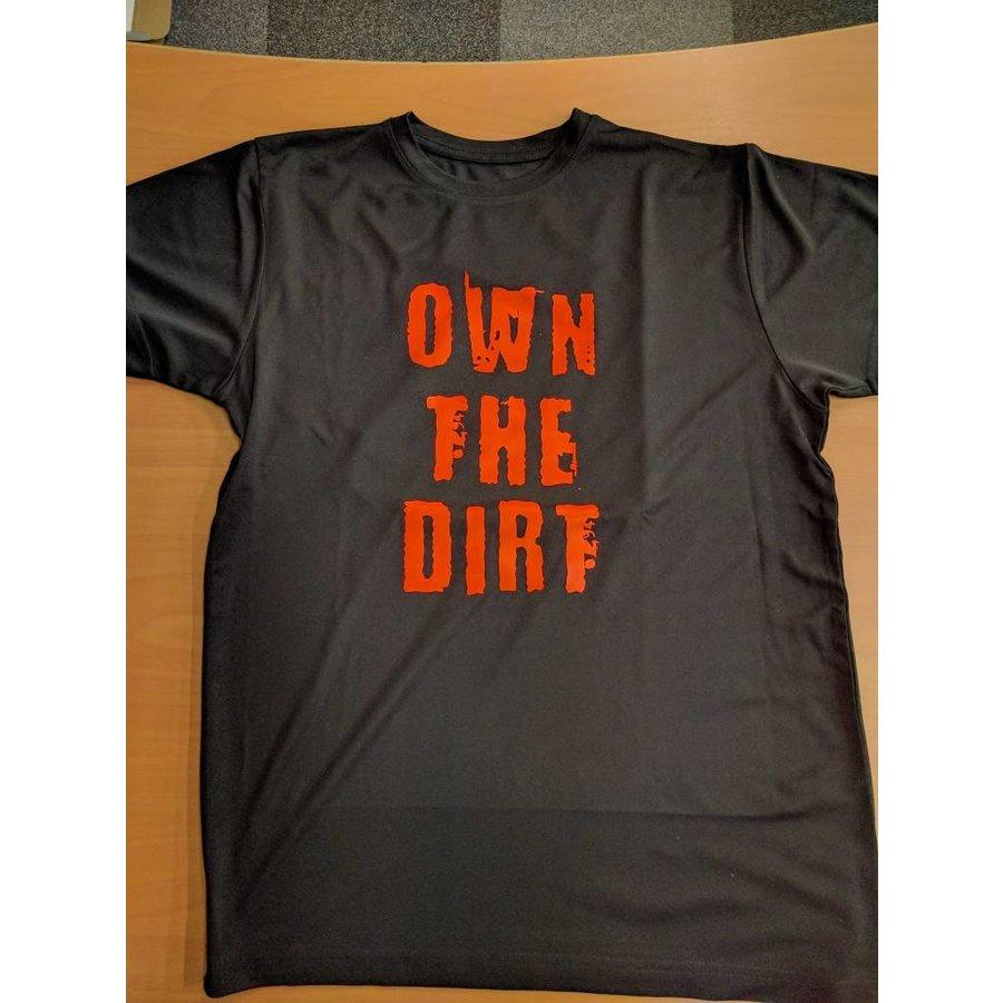 DMM Own The Dirt