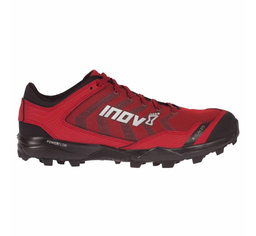INOV-8 X-Claw 275 Red
