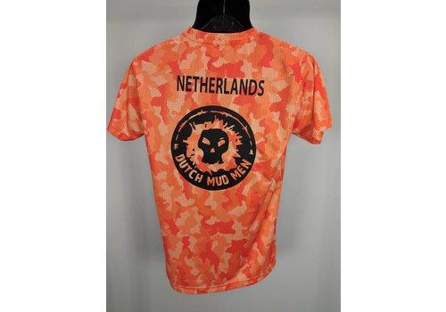 Dutch Mud Men Camo Netherlands