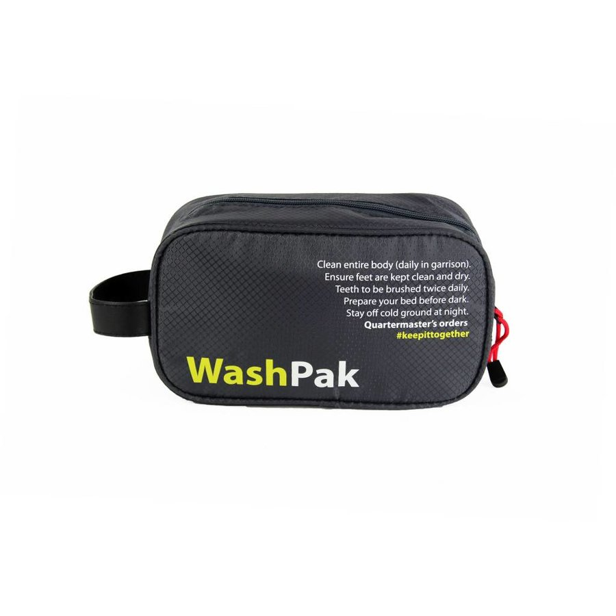 KitBrix WashPak