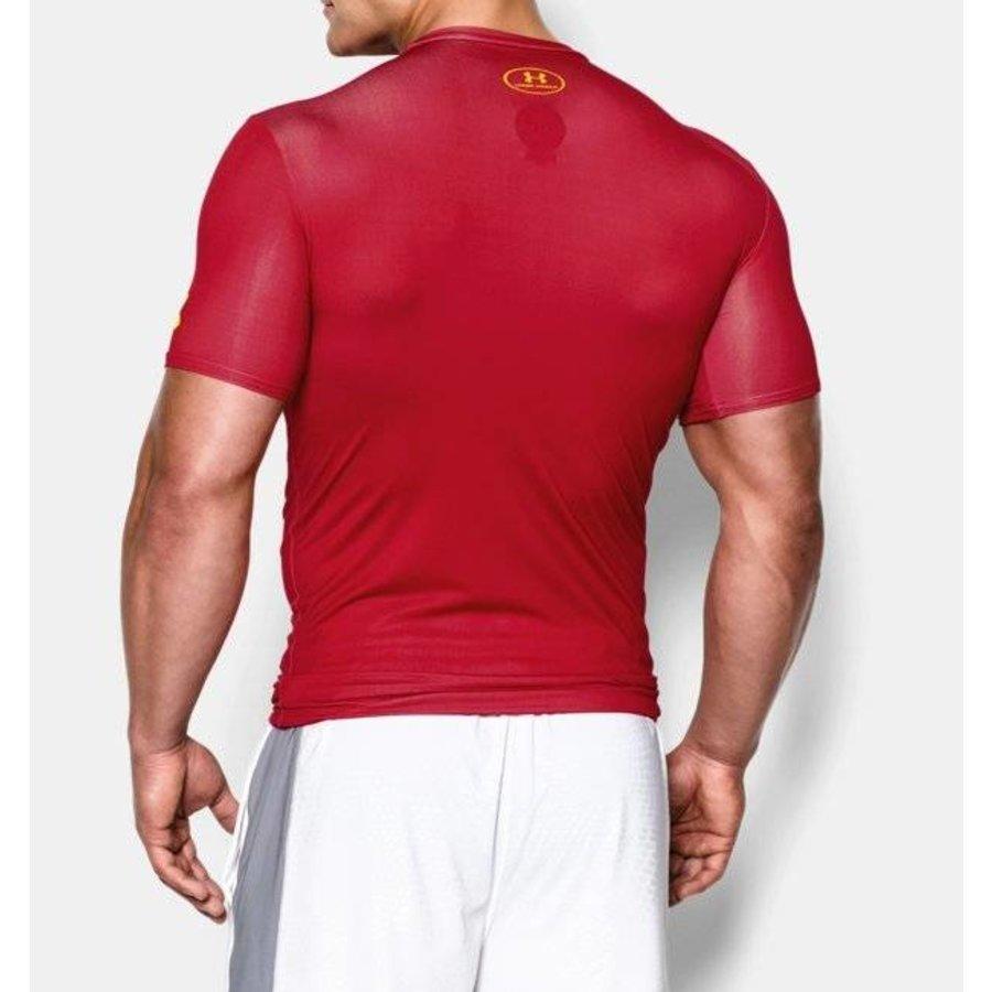 Under Armour Transform Yourself Compressionshirt