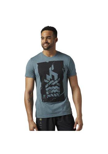 Reebok Reebok Spartan Race Shirt