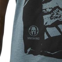 Reebok Spartaner Rennhemd