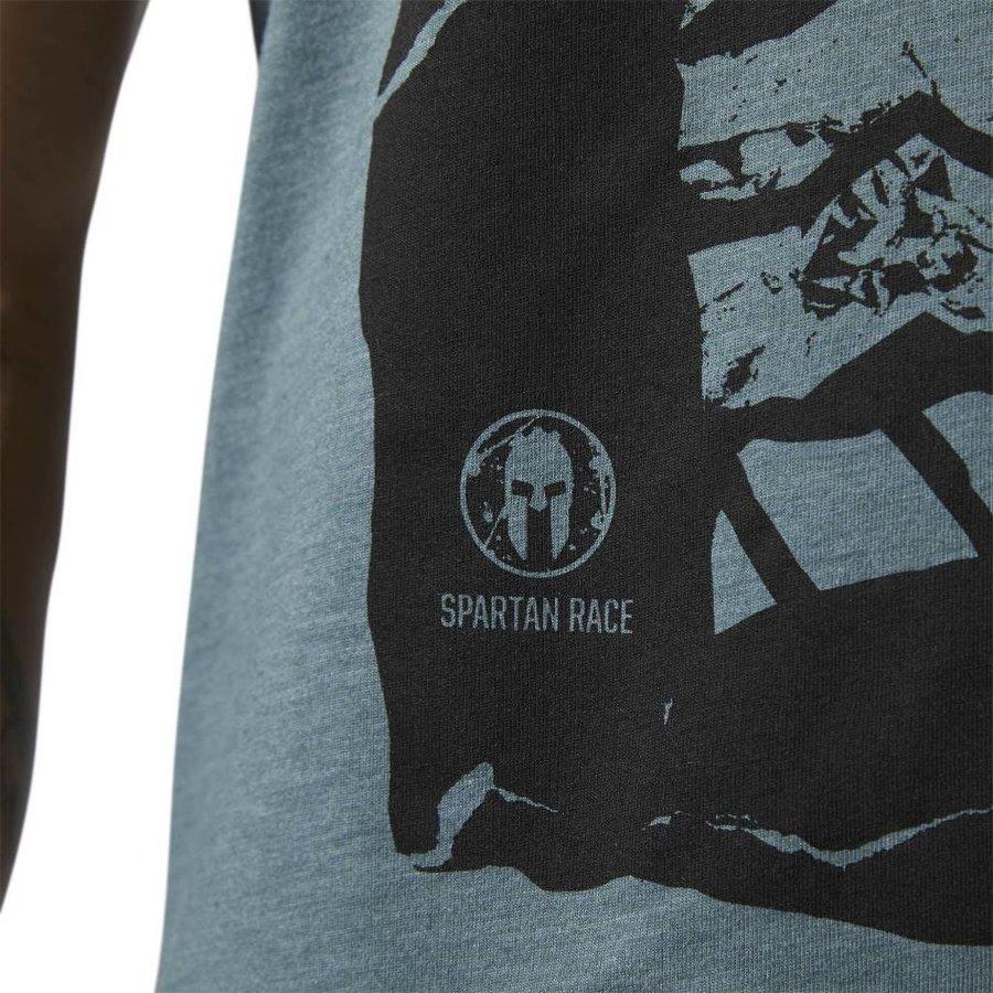 Reebok Spartan Race Shirt