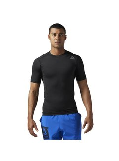 Reebok Reebok Compression Shirt Training bereit