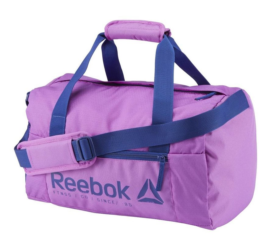Reebok Foundation Dufflebag