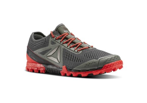 Reebok All Terrain Super 3.0 Green-Red