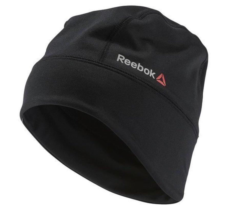 Reebok Training Reversible Beanie Unisex
