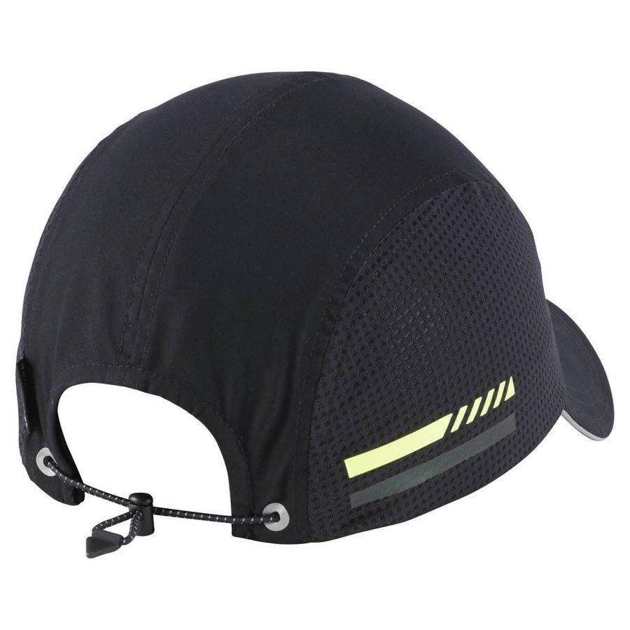 RUNNING PERFORMANCE CAP