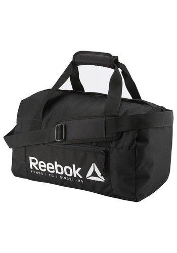 Reebok Reebok Foundation Dufflebag Zwart