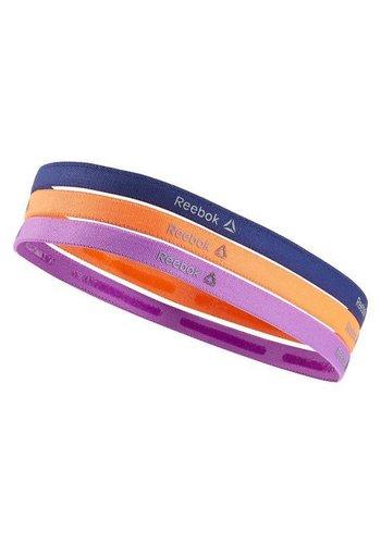 Reebok Reebok One Series smalle hoofdbanden (kleur)