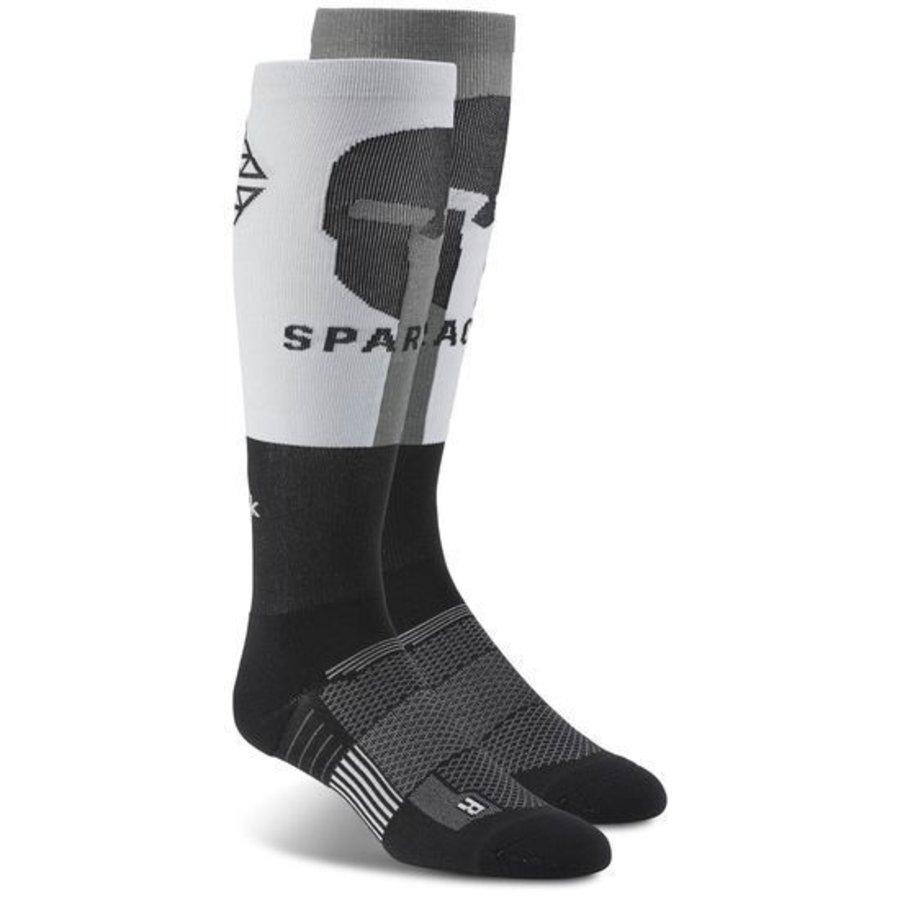 Reebok Spartan Race Graphic Socks