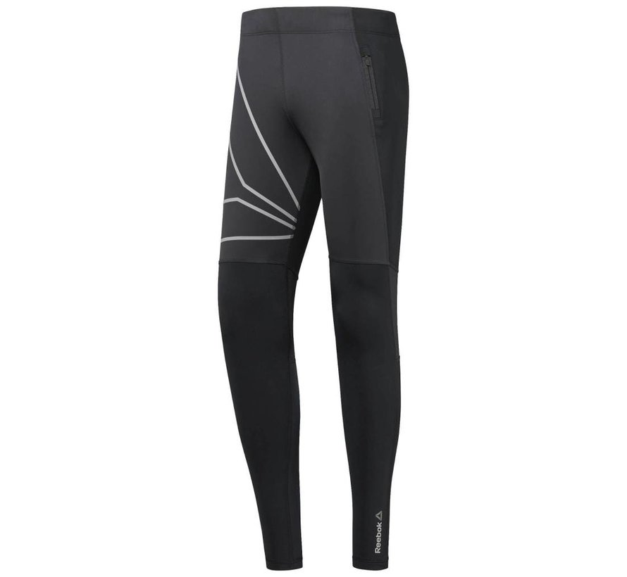 Reebok Running Wintertight Heren