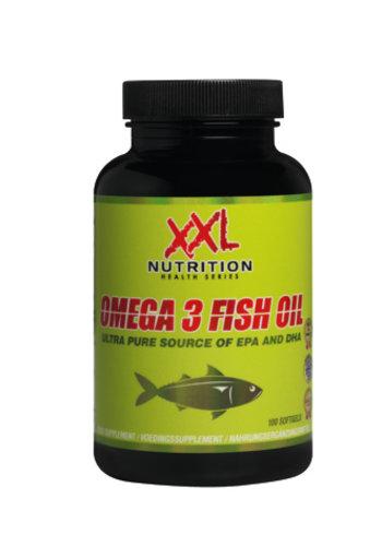XXL Nutrition XXL Nutrition Omega 3