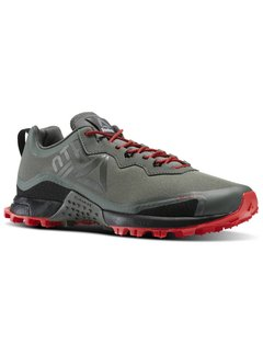 Reebok Reebok All Terrain Craze Green-Red