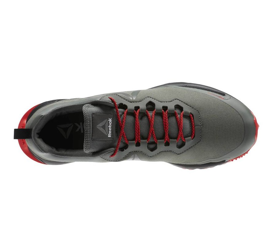 Reebok All Terrain Craze Green-Red