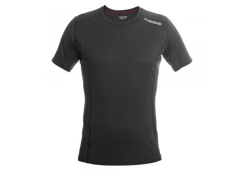 Fusion SLI T-Shirt Black Men