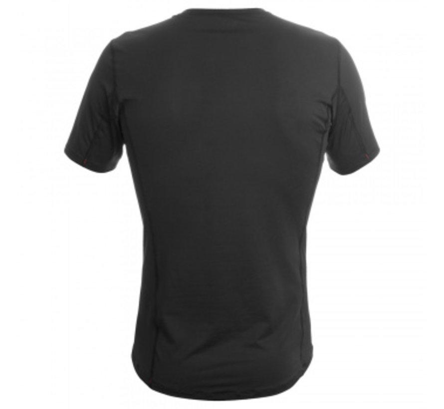 Fusion SLI T-Shirt Schwarz Herren