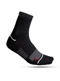 Fusion Fusion C3 Run Socks Black