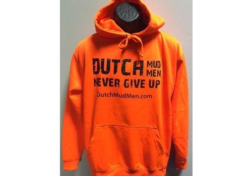 Dutch Mud Men Sweater Oranje