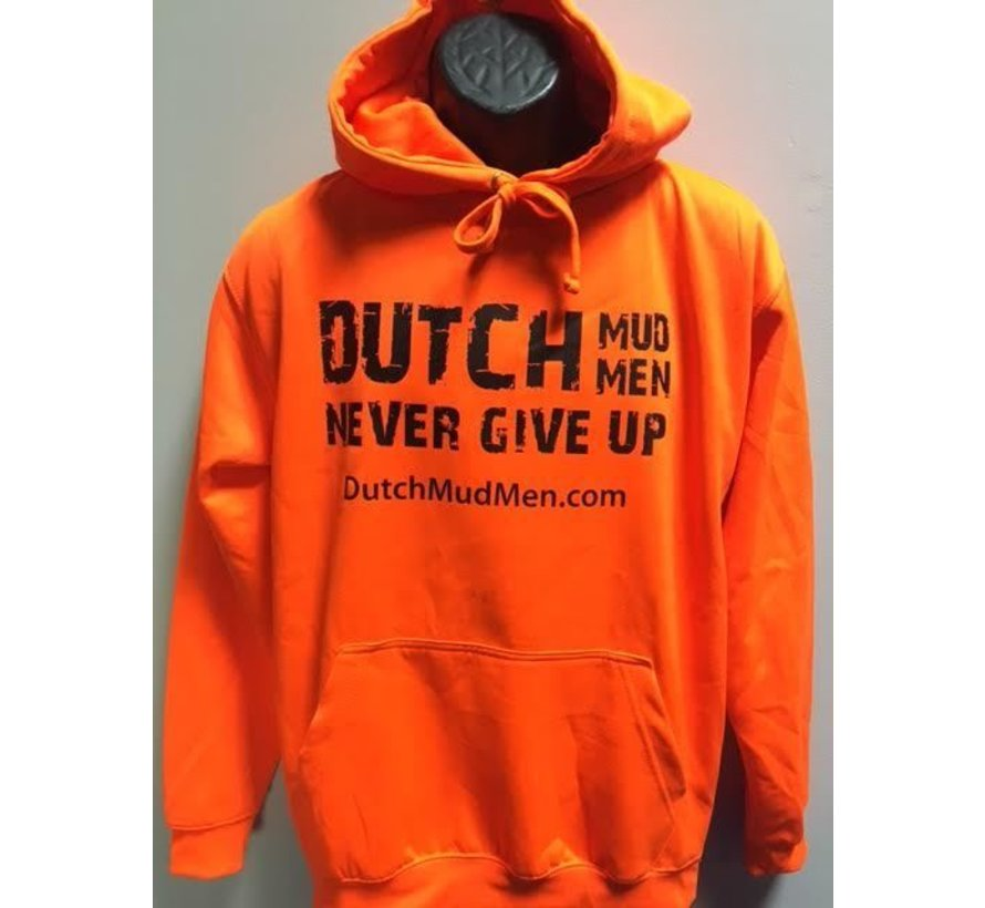 DMM Sweater Orange