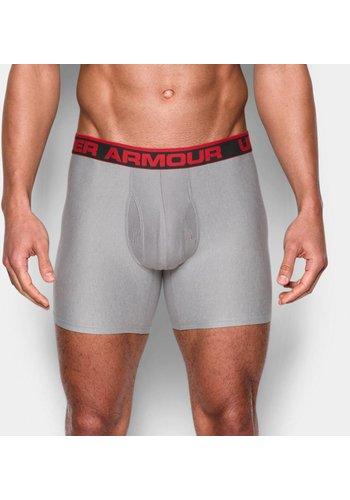 Under Armour Herenboxer UA Original Series Boxerjock® 15 cm